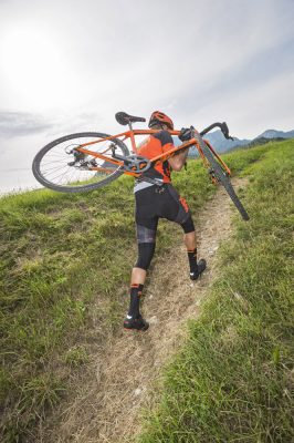 Guter Service von Fahrrad-Eichler - Foto: ©KTM
