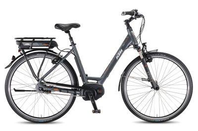 KTM E-Bike Macina Eight XL P5