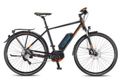 KTM E-Bike Macina Sport 10 CX5