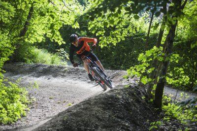 Mountainbikes in Dresden kaufen Foto©KTM